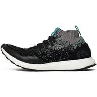 Chaussures Homme Baskets montantes adidas Originals Consortium Ultraboost Mid SE X Noir-Gris