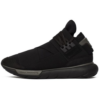 Chaussures Homme Baskets basses adidas Originals Y3 Qasa High Noir
