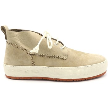 Chaussures Homme Baskets montantes Barleycorn BOOTS SABLE