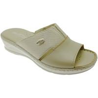 Chaussures Femme Sandales et Nu-pieds Florance FL22506be blu