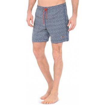Vêtements Homme Maillots / Shorts de bain Napapijri VAILBOXERMAREMer Multicolor