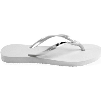 Chaussures Femme Tongs Amazonas Tongs Fun Blanc BLANC