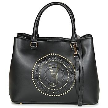 Sacs Femme Sacs porté main Versace Jeans GARA Noir