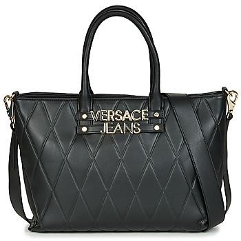 Sacs Femme Sacs porté main Versace Jeans Couture TACAZO Noir