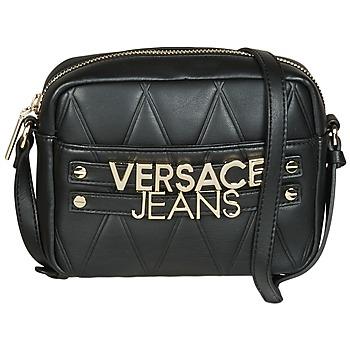 Sacs Femme Sacs Bandoulière Versace Jeans SOTARA Noir