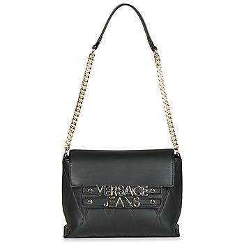 Sacs Femme Sacs porté épaule Versace Jeans PURACE Noir 9bc7e4e16df