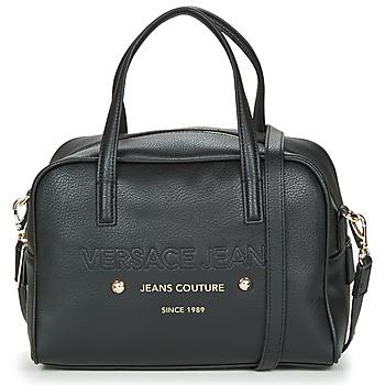 Sacs Femme Sacs porté main Versace Jeans CUMBALI Noir
