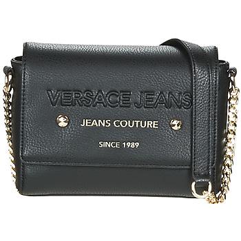 Sacs Femme Sacs Bandoulière Versace Jeans SINLAGA Noir