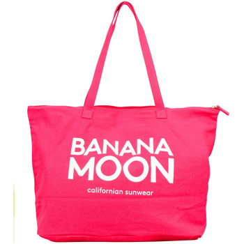 Sacs Sacs porté main Banana Moon Sac de plage  Colorbag Cody Rose ROSE