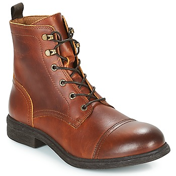 Selected Homme Boots  Terrel Leather...