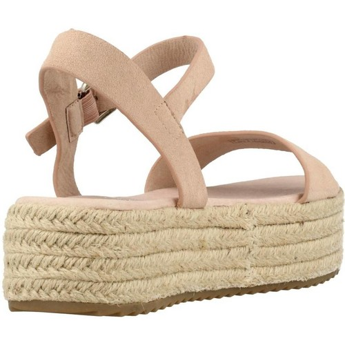 Coolway MINI Rose - Chaussures Espadrilles Femme