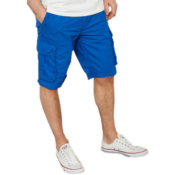 Vêtements Homme Shorts / Bermudas Petrol Industries Short Cargo seascape
