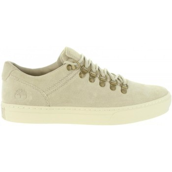 Chaussures Homme Baskets basses Timberland A1LHS ADVENTURE Beige