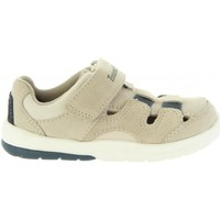 Chaussures Enfant Baskets basses Timberland A1P4A TODDLE Beige
