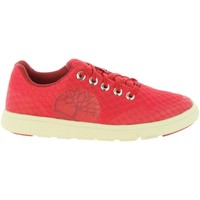 Chaussures Fille Baskets basses Timberland A1QBX GATEWAY Rosa