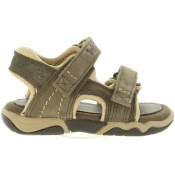Chaussures Enfant Sandales et Nu-pieds Timberland A1LGV ACTIVE Verde