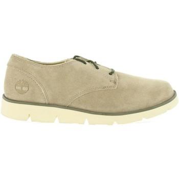 Chaussures Garçon Boots Timberland A1REM RADFORD Beige