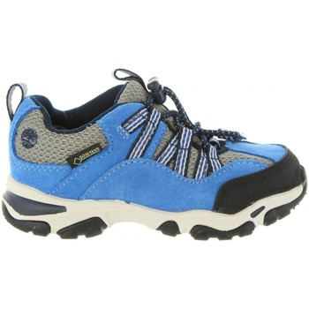 Chaussures Enfant Baskets basses Timberland A1QHD TRAIL Azul