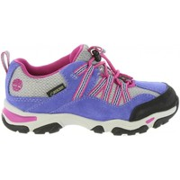 Chaussures Fille Baskets basses Timberland A1QGQ TRAIL Morado