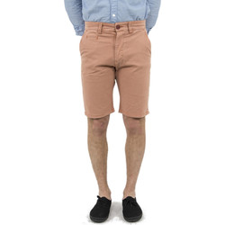 Vêtements Homme Shorts / Bermudas Lee Cooper shorts bermudas  006141 nash 2515 orange orange
