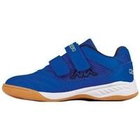 Chaussures Enfant Baskets basses Kappa Kickoff K Bleu