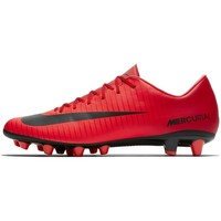 Chaussures Homme Football Nike Mercurial Victory VI Agpro Rouge
