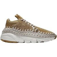 AIR FOOTSCAPE WOVEN - CHAUSSURES - Sneakers & Tennis bassesNike tk4gy01uJA