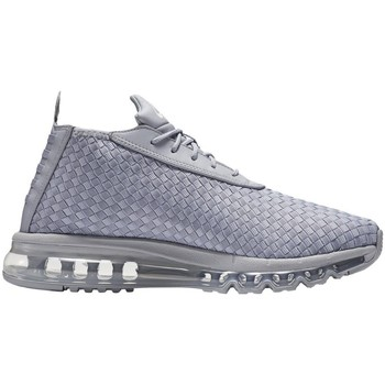 Chaussures Homme Baskets basses Nike Air Max Woven Boot Argent