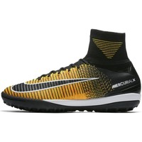 Chaussures Homme Baskets montantes Nike Mercurialx Proximo II DF TF Noir-Jaune