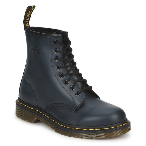 Chaussures Boots Dr Martens 1460 Marine