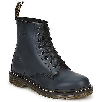 Bottines / Boots Dr Martens 1460 Marine 350x350
