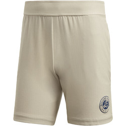 Vêtements Homme Shorts / Bermudas adidas Performance Short Roland Garros white