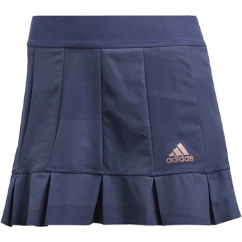 Vêtements Femme Jupes adidas Performance Jupe Roland Garros blue
