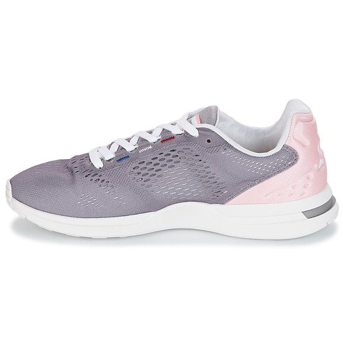 Mesh Sportif Baskets Pro Coq Basses Le Lcs Engineered R Violet Femme W EDHYW9I2