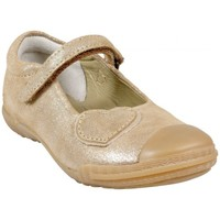 Chaussures Fille Baskets mode Mod'8 Mod8 Babies Karola Or Doré