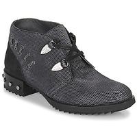 Chaussures Femme Boots Mam'Zelle XESTO Noir