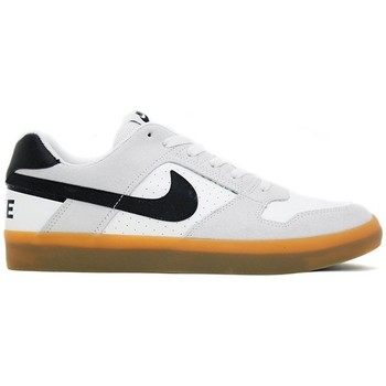 Chaussures Homme Baskets mode Nike SB DELTA FORCE VULC blanc