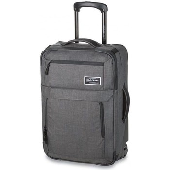 Sacs Valises Dakine Carry On Roller 40l Gris fonce
