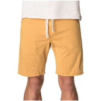 Vêtements Homme Shorts / Bermudas Pull-in Dening Short Epic Orange