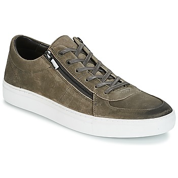 Chaussures Homme Baskets basses HUGO FUTURISM TENNIS Gris