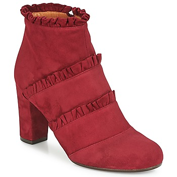 Chaussures Femme Bottines Chie Mihara  Bordeaux