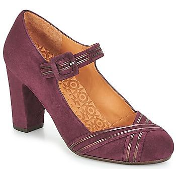 Chaussures Femme Escarpins Chie Mihara  Bordeaux