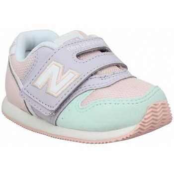 Chaussures Fille Baskets basses New Balance FS996 Multicolor