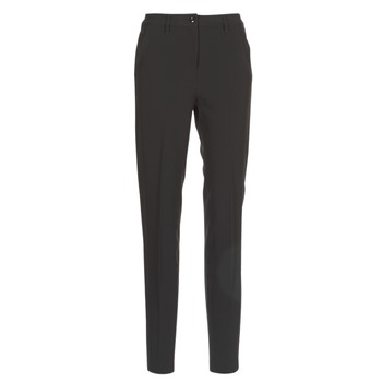 Vêtements Femme Chinos / Carrots G-Star Raw BRONSON HIGH SKINNY PIPING CHINO Noir