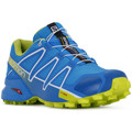 Chaussures Homme Running / trail Salomon SPEEDCROSS 4 Giallo