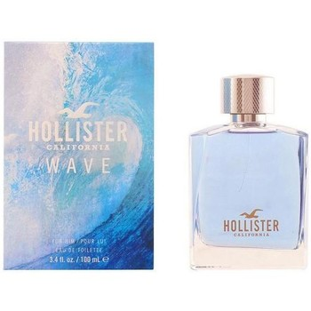 Beauté Homme Parfums Hollister Parfum Homme Wave For Him  EDT Autres
