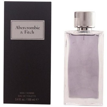 Beauté Homme Parfums Abercrombie And Fitch Parfum Homme First Instinct  EDT Autres