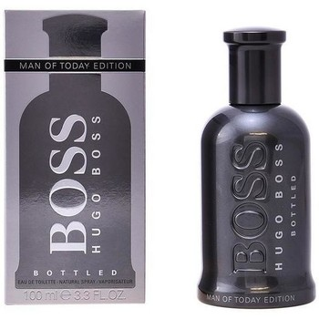 Beauté Homme Parfums Hugo Boss-Boss Parfum Homme Boss Bottled Man Of Today  EDT Autres