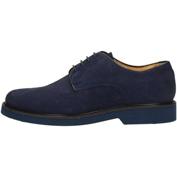 Chaussures Homme Derbies Hudson 901 BLEU