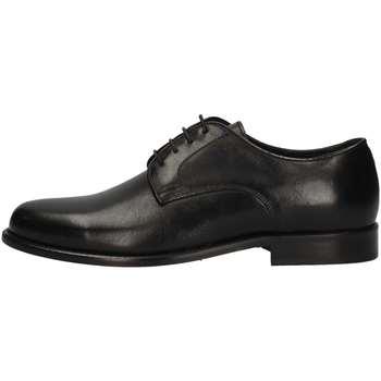 Chaussures Homme Derbies Hudson 901 NOIR